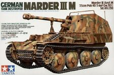 Tamiya 1/35 German Tank Destroyer Marder III M # 35255