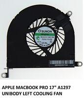 """Apple MacBook Pro 17"""" A1297 Unibody MG45070V1-Q021-S9A B71 SINISTRA VENTOLA DI RAFFREDDAMENTO"""