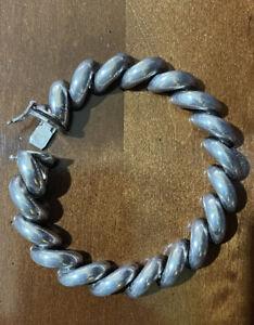 bracciale Vintage argento 925