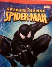 SPIDER SENSE SPIDERMAN X50 LOOSE STICKERS