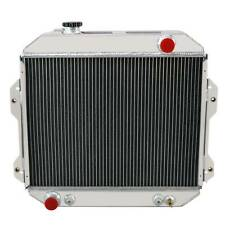 New listing Oem# 214606G000 214606G102 for Nissan Forklift Aluminum Radiator w/ Oil Cooler