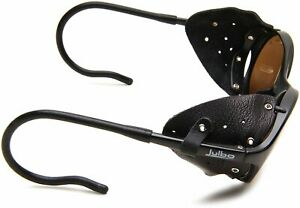 Julbo Sherpa Mountaineering Glacier Sunglasses with Flexible Arms and...