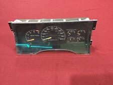 1995-1999 Gmc Yukon Speedometer Cluster  Oem 95-99 Chevy Tahoe Cluster