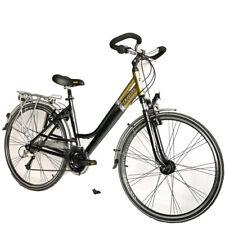 "28"" Zoll Cityrad Citybike Trekkingrad Herrenrad Alu KCP Estate mit 24g Deore"