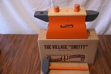 """New ListingVintage Peter-Mar The Village """"Smitty"""" Wooden Toy, New, In Orig. Box, Case of 12"""