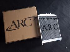 ARC Racing Honda Civic Aluminium Radiator MT Double Layer EG EK EJ B16A VTEC