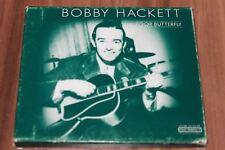 Bobby Hackett - Poor Butterfly (2000) (CD) (204380-203)