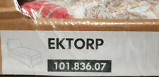 ( New IKEA cover for Ektorp chaise longue Byvik Multicolour