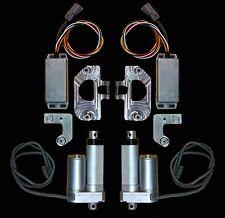 GTO Hideaway headlight door conversion, Vacuum to Electric, Fits '69, 1969