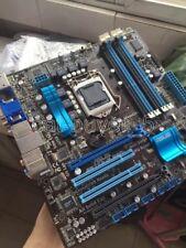 ASUS P8Z68-M PRO Motherboard LGA1155 Intel Z68 HDMI And VGA DVI With I/O