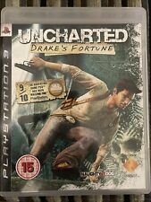Uncharted & Uncharted 2: Among Thieves - Platinum Edition - Playstation 3 (2010)
