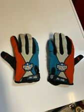 "Sector 9 Slide Gloves, ""The Rally"" size S"
