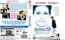 Notting Hill-1999-Julia Roberts-Movie-DVD