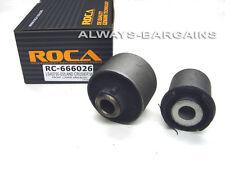 ROCAR Front Lower Control Arm Bushing Fits Lexus LS400 95 - 00 Left RC-666026
