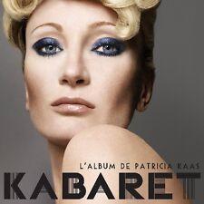 PATRICIA KAAS - KABARET  CD NEU