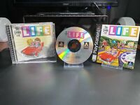 Game of Life (Sony PlayStation 1, 1998)