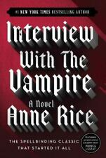 Vampire Chronicles: Interview with the Vampire 1 by Anne Rice (1997, Paperback)