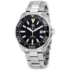 NEW Tag Heuer Aquaracer Men's Automatic Watch - WAY201A.BA0927