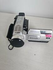 Cámara de video Cámara De Video Panasonic NV-DS29 Mini DV de cinta digital DS29B