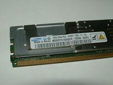 16GB 4x4GB PC2 5300F 667 FBDIMM Apple Mac Pro 3,1 2,1 1,1 2006 2007 2008 Memory