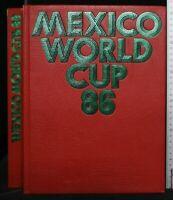 MEXICO WORLD CUP 86. AA.VV. Prosport GMBH.