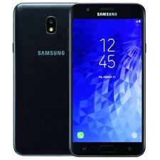 Samsung Galaxy J7 (2018) Sm-J737Av- 16Gb - Black (Verizon) Unlocked A