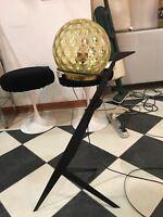 LAMPADA DA PAVIMENTO  50s ARREDOLUCE ARTELUCE STILNOVO FLOOR/TABLE LAMP