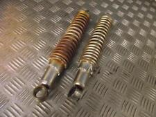 1974 YAMAHA TY 250 TWIN SHOCK / SHOCK ABSORBERS TRIALS MOTOCROSS CLASSIC VINTAGE