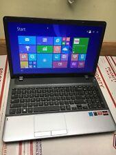 "SAMSUNG NP355V5C-a01ub 15.6"" laptop A8-4500M 4GB 750GB DVD WIN 8.1 #4"