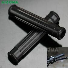 Universal Motorcycle Motocross Lever Sleeve Brake / Clutch Lever Grip Cover New