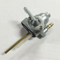 Fuel Tap Gas Petrol Valve Petcock Switch Pump For Honda CB100 CB125 CB175 XL125