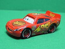 Lanticular Lightning Flash McQueen Cars Disney Pixar Mattel diecast metal