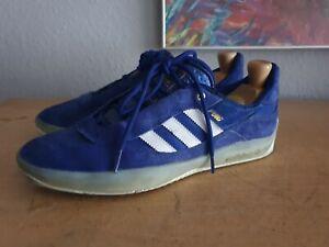 adidas PUIG Skateboarding ***  Herren-Sneaker *** Gr. 43 1/3  ***  TOP