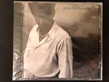 John Mellencamp: John Mellencamp CD - NEW