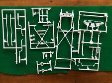 Revell #85-2860 1/25 '49 Mercury Special Edition Parts Chassis & Suspension
