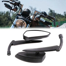 CNC Aluminum Motorcycle Universal Rearview Mirror Rear View Side Mirror 8mm 10mm