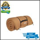 Large Camping Sleeping Car Pad Foam Lightweight Cot Mattress Ground Mat Pocket
