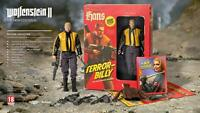 B-WARE Wolfenstein II The New Colossus Collectors Edition PS4 Videospiel Gaming