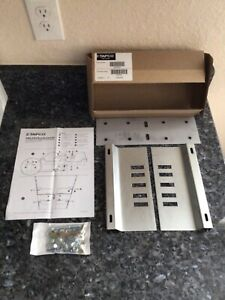 Tapco 034-00047 Mailbox Bracket Kit MBB-4