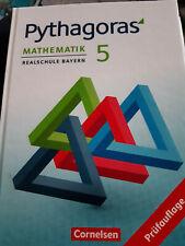 Mathematik 5 Realschule Pythagoras
