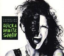 THONELINE ORCHESTRA - BLACK & WHITE SWAN  CD NEU