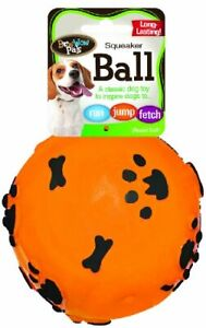 Bow Wow Pals Squeaker Ball