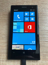 Nokia  Lumia 1020 - 64GB O2-Edition - Schwarz (Ohne Simlock) Smartphone