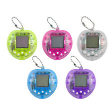 90s Nostalgic 168 Pets in 1 Virtual Cyber Pet Toy Tamagotchi Retro Boy Girl Game
