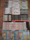 NEUF LOT * 82 COFFRETS 222 DVD * MANGA JAPANIMATION REVENDEUR BROCANTE MAGASIN