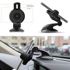 1x Auto Car Dashboard Windshield Mobile Phone Holder Mount Stand Anti-slid Black