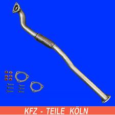 Opel Astra H/Astra H Caravan / GTC / Box / Twintop 1.9 CDTI Exhaust Flex Pipe