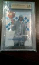 2002-03 Topps Finest #180 Carmelo Anthony Beckett BGS 9.5 Gem Mint Rookie Card
