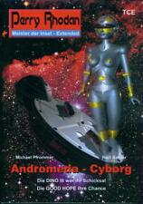 Perry Rhodan Meister der Insel MdI extended 6 / Andromeda Cyborg