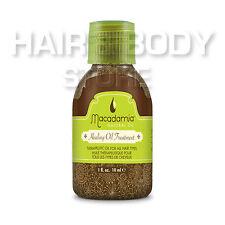 Bb S0551444 Olio per Capelli Healing Macadamia Capacità 10 ml